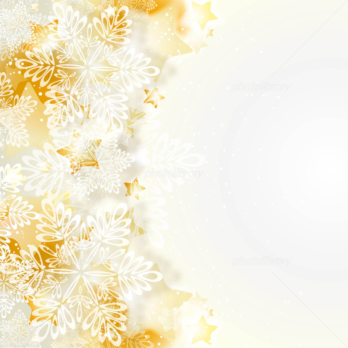 Christmas decoration イラスト素材