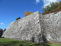 Morioka Castle Ruins Park Stock photo [2828124] Iwate