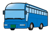 Tourist bus [2830287] Lotus