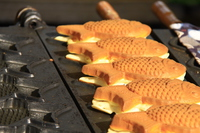 Taiyaki Stock photo [2832238] Candy