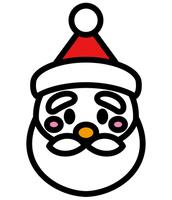 Santa Claus [2832771] Santa