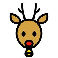 Reindeer [2832773] Reindeer