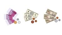 Money [2837723] Money