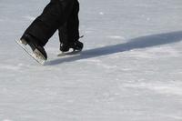 Ice skating Stock photo [2915044] Skate