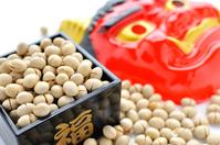 Setsubun beans Maki Stock photo [2915055] Traditional