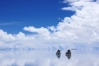 I advance the sky Stock photo [2915443] Uyuni