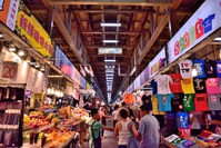 Shilin night market Stock photo [2917147] Shilin