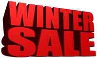 Winter Sale [2917516] Winter