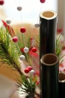 New Year decorations Stock photo [2918729] Mini