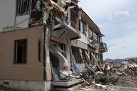 Great East Japan Earthquake Stock photo [2920204] 3.11