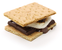 S'more Stock photo [2920132] S'more