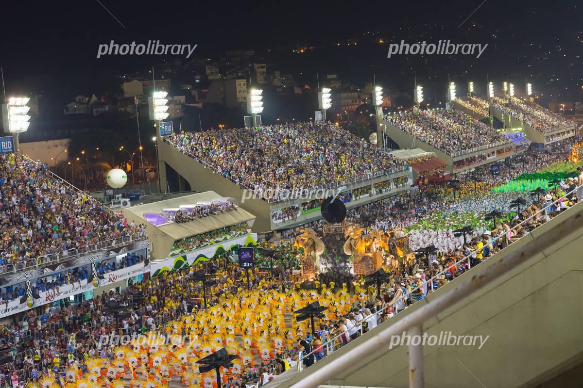 Rio's Carnival Photo