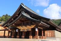 Midsummer of Izumo Taisha Stock photo [2995845] Shrine