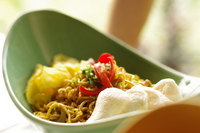[Indonesia] Bali Mie Goreng Stock photo [3000319] Indonesia