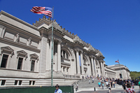 Of America New York Metropolitan Museum of Art Stock photo [3002610] New