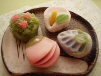 Top cake Stock photo [3076306] Japanese-style