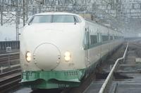 Tohoku Joetsu Shinkansen 200 series Stock photo [3077208] Tohoku