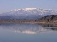 Winter of Zao mountain range, Kamafusako Stock photo [3080720] Zao