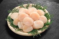 Sashimi for scallops Stock photo [3082922] Sashimi