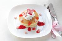 Pancake of Mother's Day Stock photo [3086895] Pancake