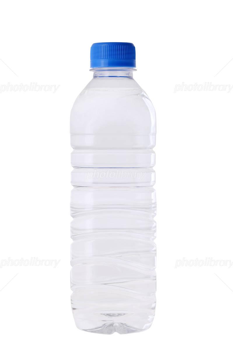 PET bottles Photo
