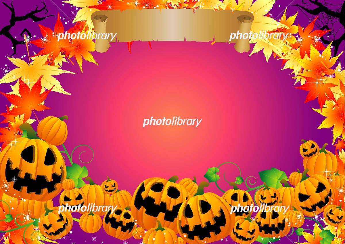 Halloween イラスト素材