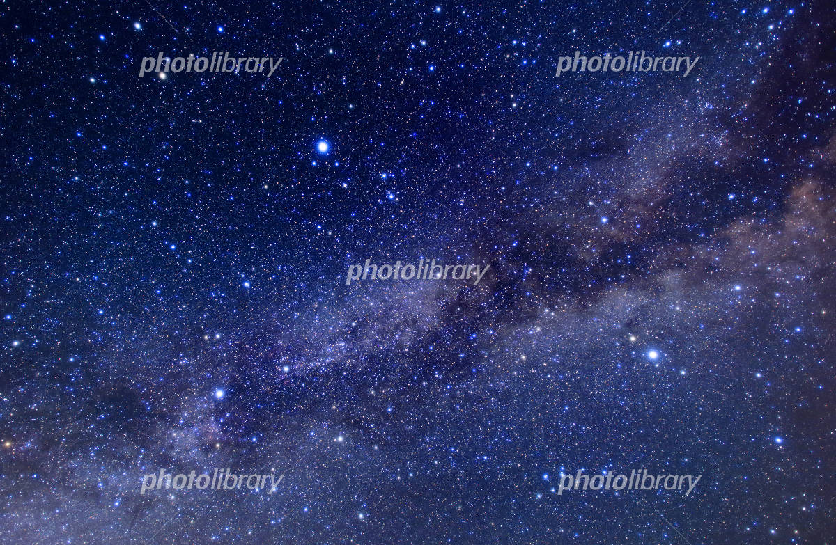 Summer Triangle Photo