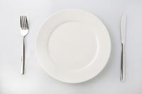 White dish Stock photo [3171941] Dish