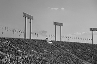 National Stadium in 1964 Stock photo [3176255] National