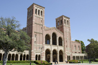 University of California at Los Angeles Stock photo [3289256] University