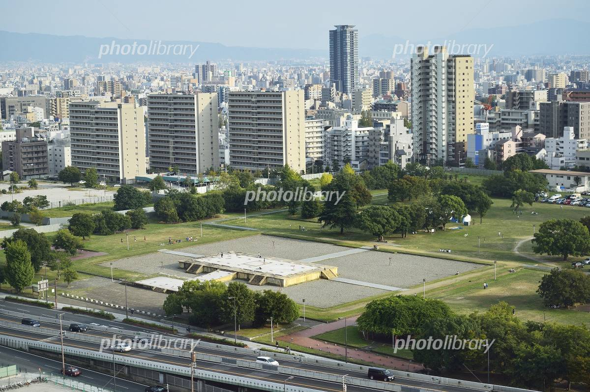 Namba Palace Photo