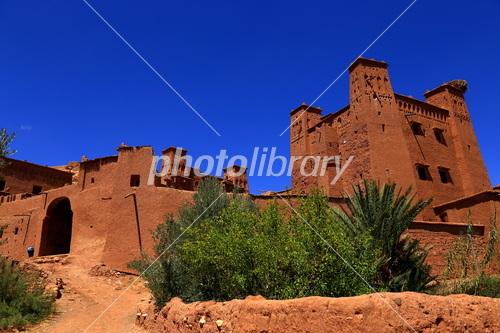 アイット ベン ハドゥの集落の画像 p1_37
