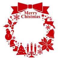 Christmas wreath [3378834] Christmas
