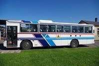 Yubetsu municipal bus Stock photo [3382611] Lotus