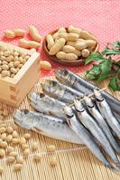 Setsubun sardines Stock photo [3468618] Setsubun