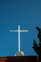 White cross Stock photo [3468838] Cross