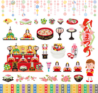 Doll Festival [3473010] Hinamatsuri