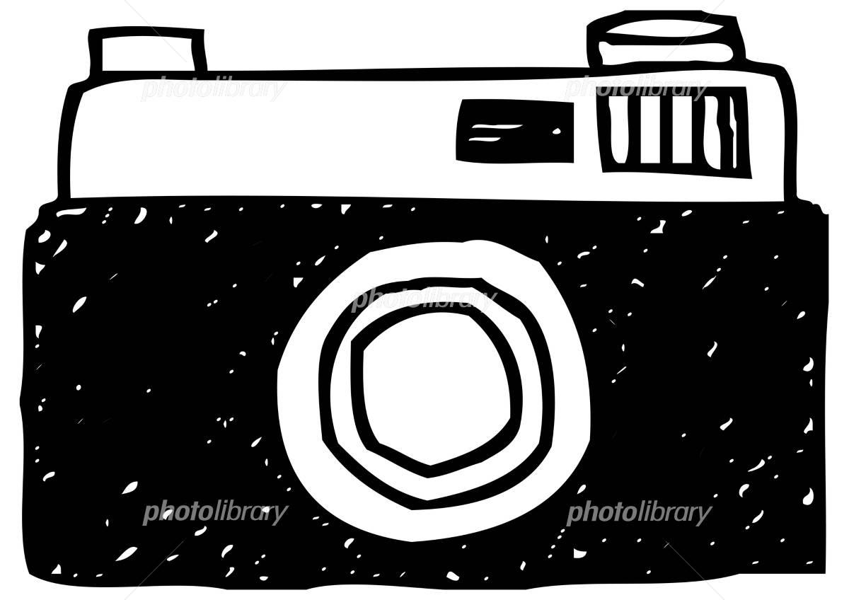 カメラ イラスト素材 3585884 フォトライブラリー Photolibrary