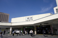 JR Ochanomizu Station Stock photo [3566932] Ochanomizu