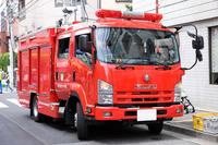 Fire truck Stock photo [3567539] Fire