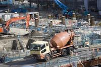 Construction site Stock photo [3568993] Construction