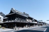 Small Edo Kawagoe Stock photo [3574540] Kawagoe