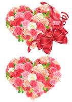 Hart [3575139] Flower