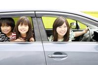 Car and Family Stock photo [3575226] Car