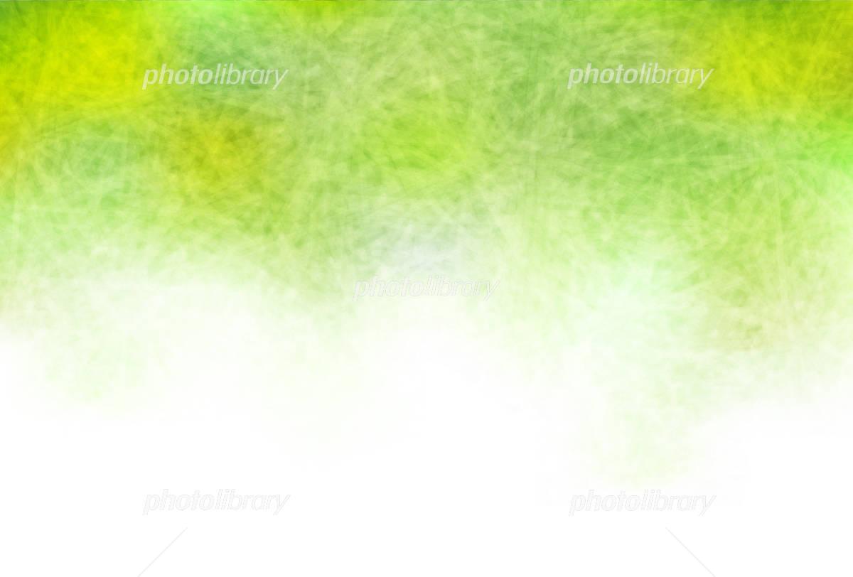 Japanese paper fresh green background イラスト素材