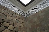 Kanazawa Castle Ishikawa Gate Stock photo [3679092] Kanazawa
