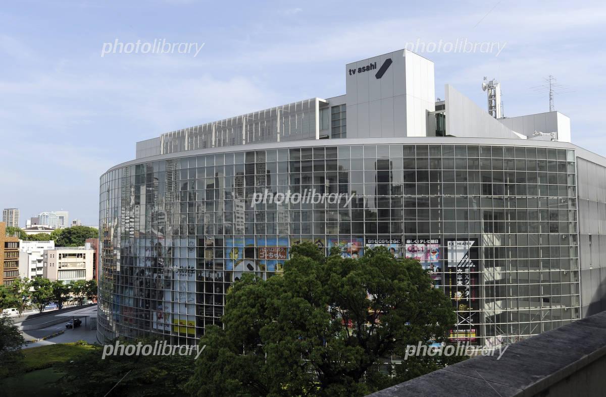 TV Asahi Photo