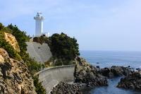 Anorisaki Lighthouse Stock photo [3790676] Lighthouse