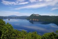Lake Mashu Stock photo [3791040] Lake