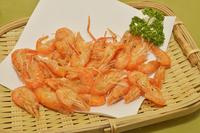 River shrimp tempura Stock photo [3794287] River